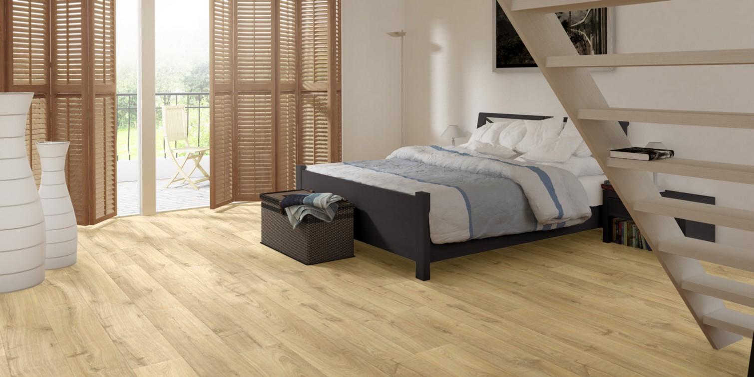 Inwood - Suelos laminados. Confortables, elegantes y económicos